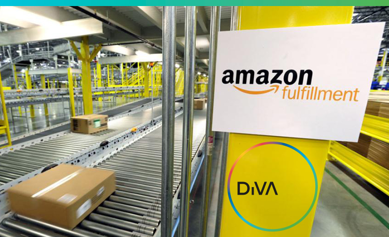 Unsere Erfahrung mit Fulfillment By Amazon